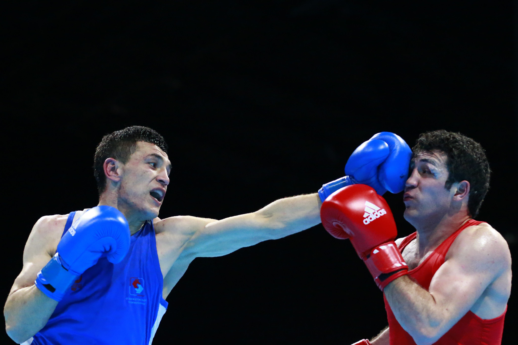 Asian Games gold medallists shine on final day of ASBC Elite Boxing Championships