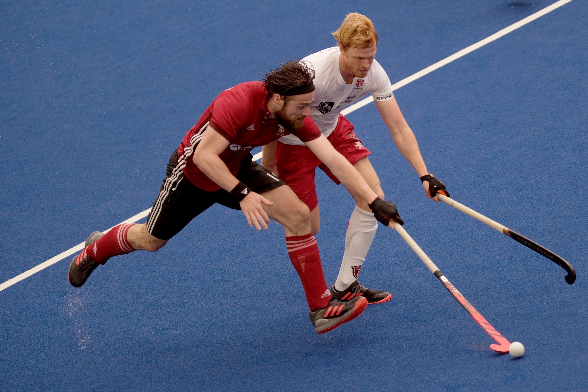 Wales surprise Canada on opening day of FIH Series Finals in Kuala Lumpur