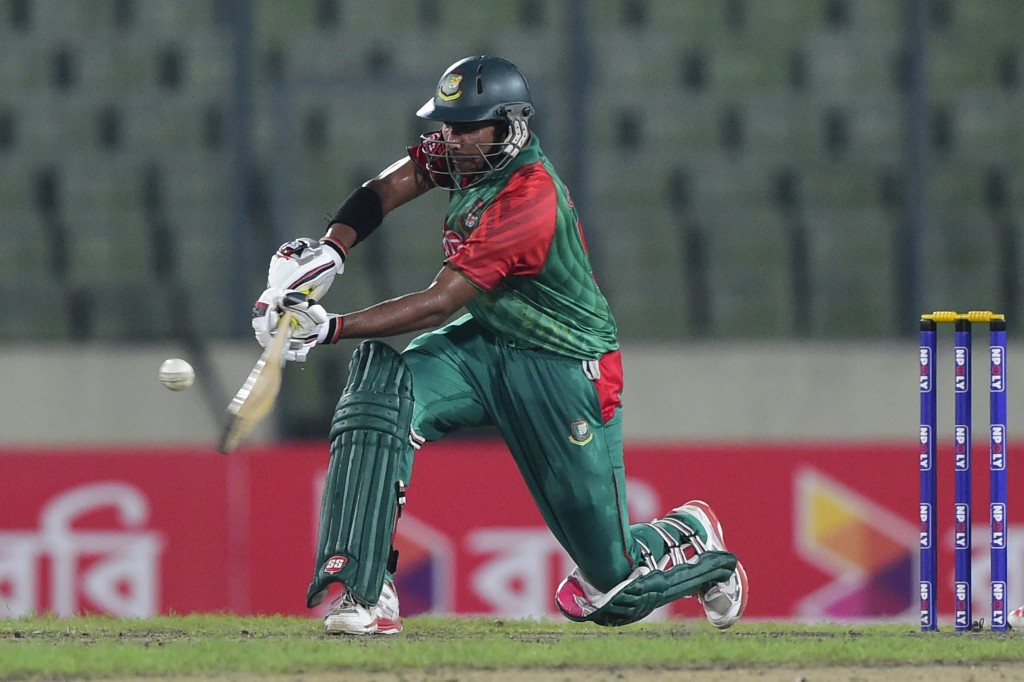 Bangladesh has hosted the previous two editions of the Asia Cup and staged last year's ICC World Twenty20