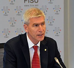 FISU President writes to Sri Lanka Universities Sports Association to express sympathy over terror attacks