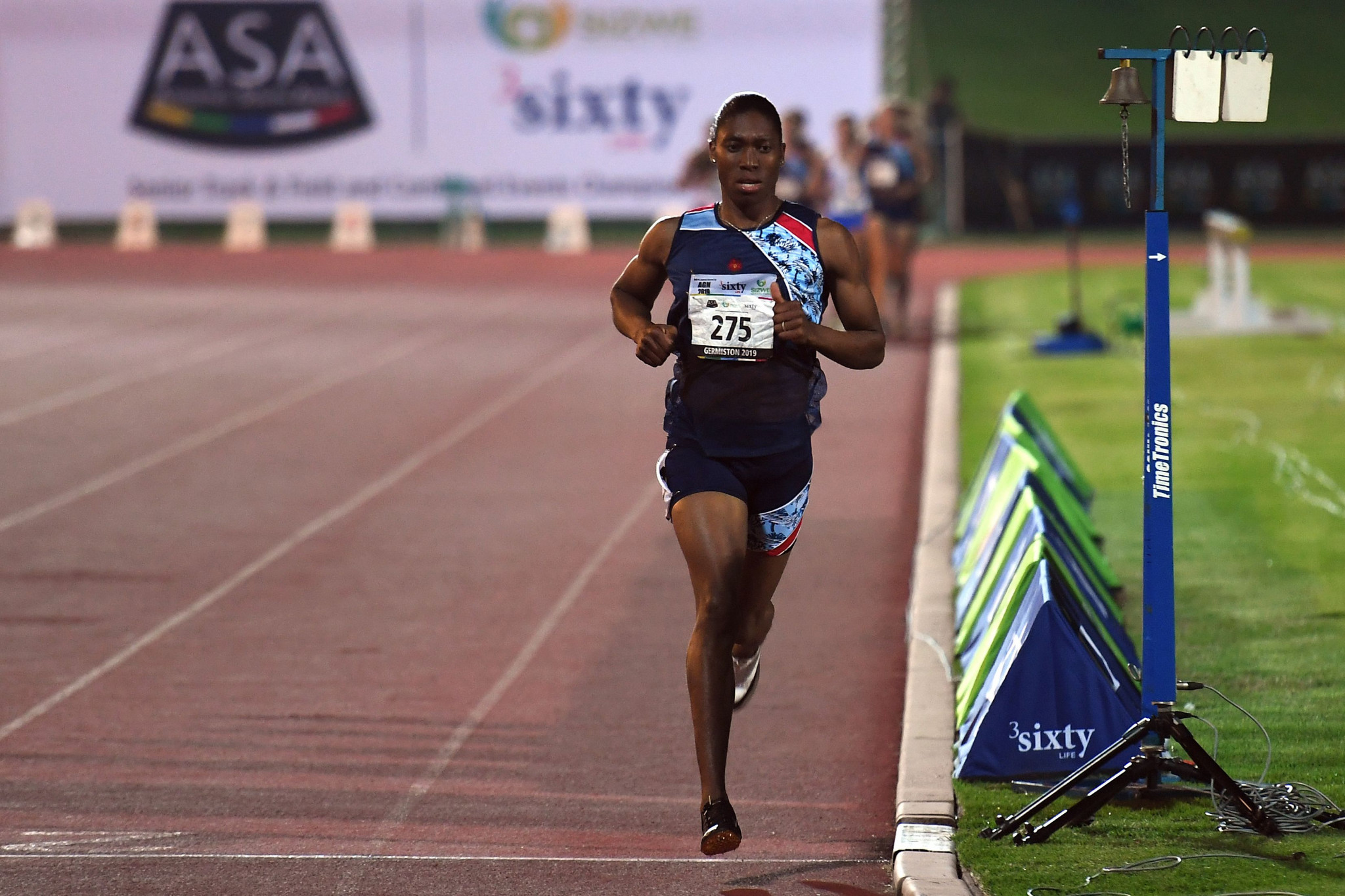 Landmark Semenya verdict to be announced on Wednesday