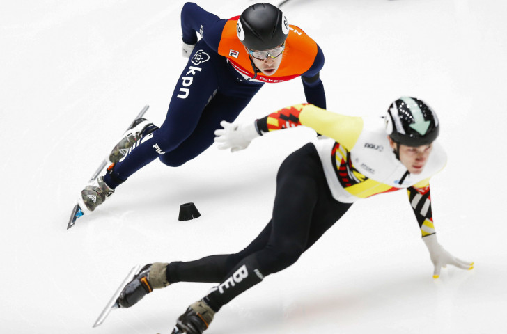 The 2022 World Short Track Speed Skating Championships have gained interest from Montreal, Tomaszow Mazowiecki in Poland, Krasnoyarsk in Russia and Salt Lake City according to responses released by the ISU to their invitation to applicants ©Getty Images