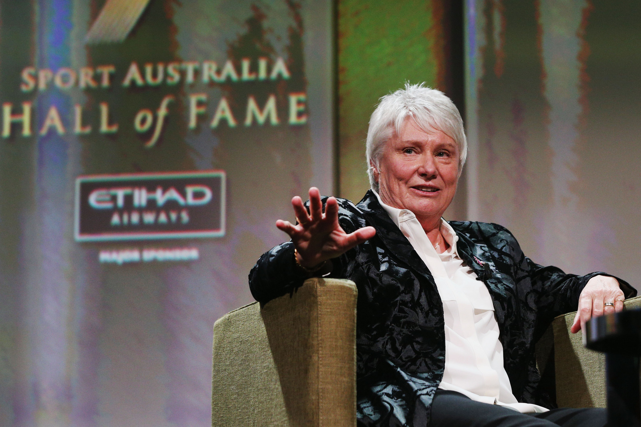 Boyle to be awarded Order of Merit at Australian Olympic Committee AGM