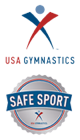 Another USA Gymnastics U-turn as new sports medicine director Nyman leaves after one day