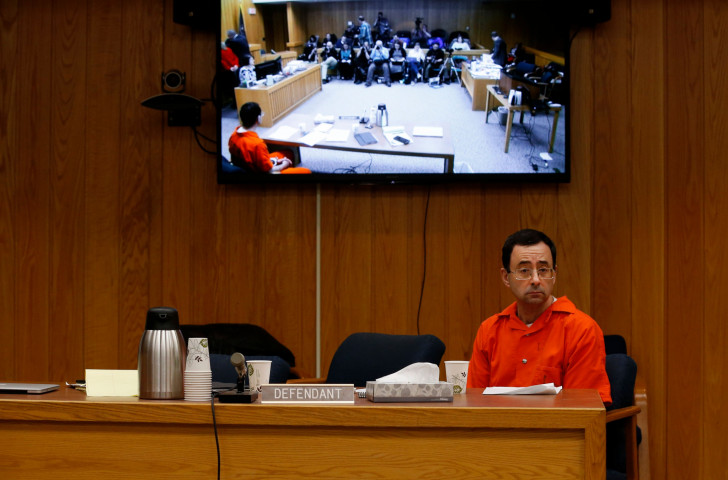 USA Gymnastics has suffered another embarrassing appointment malfunction as the scandal over disgraced and jailed former Federation physician Larry Nassar rumbles on ©Getty Images