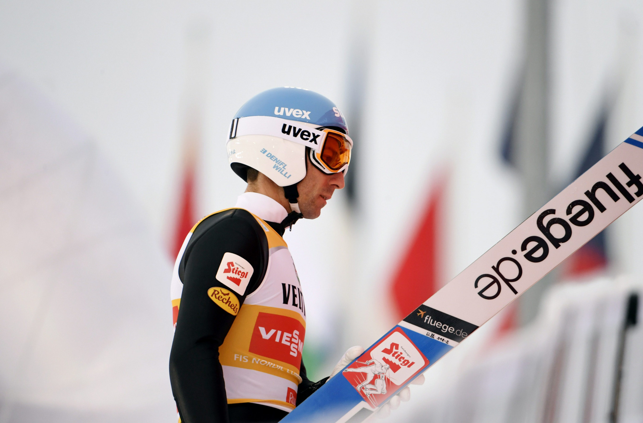 Olympic and world medallist Denifl appointed coach of Austrian Nordic combined Continental Cup team
