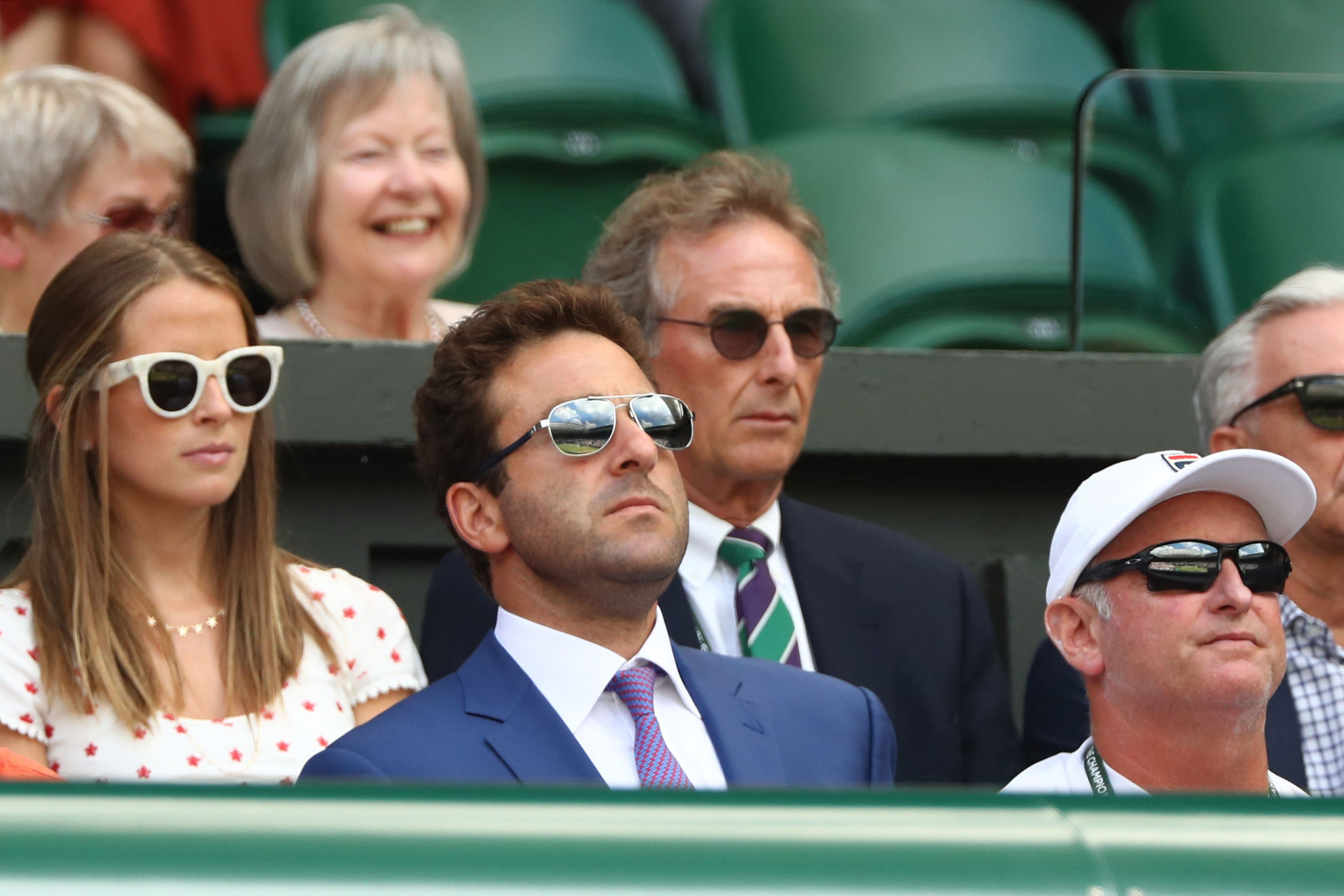 Gimelstob resigns from ATP Board following sentencing over assault