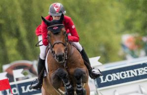 The third in the Longines FEI Jumping Nations Cup series will take place in Coapexpan, Mexico tomorrow ©FEI