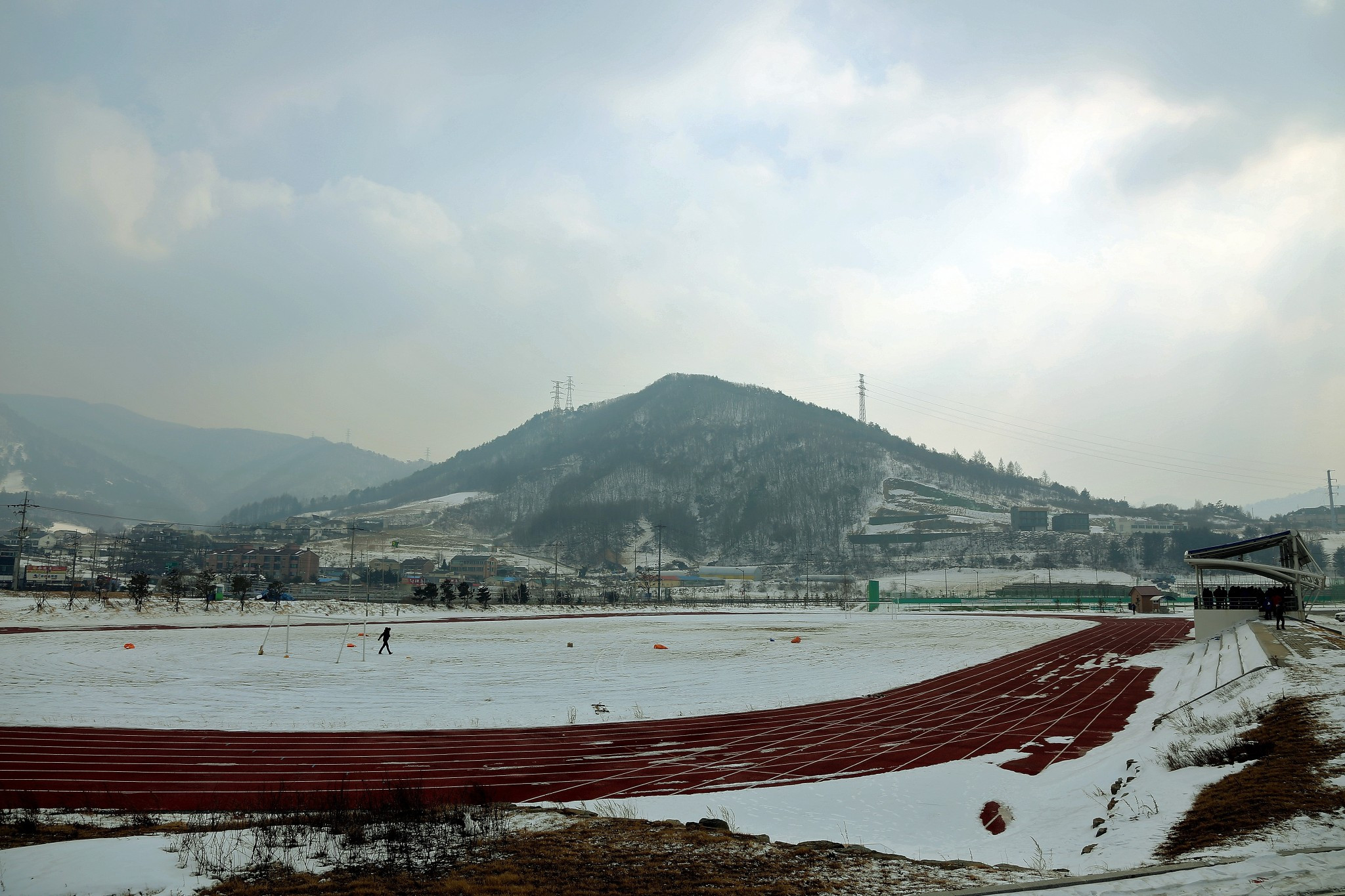 Pyeongchang 2018 reveals venue names for Winter Olympics and Paralympics