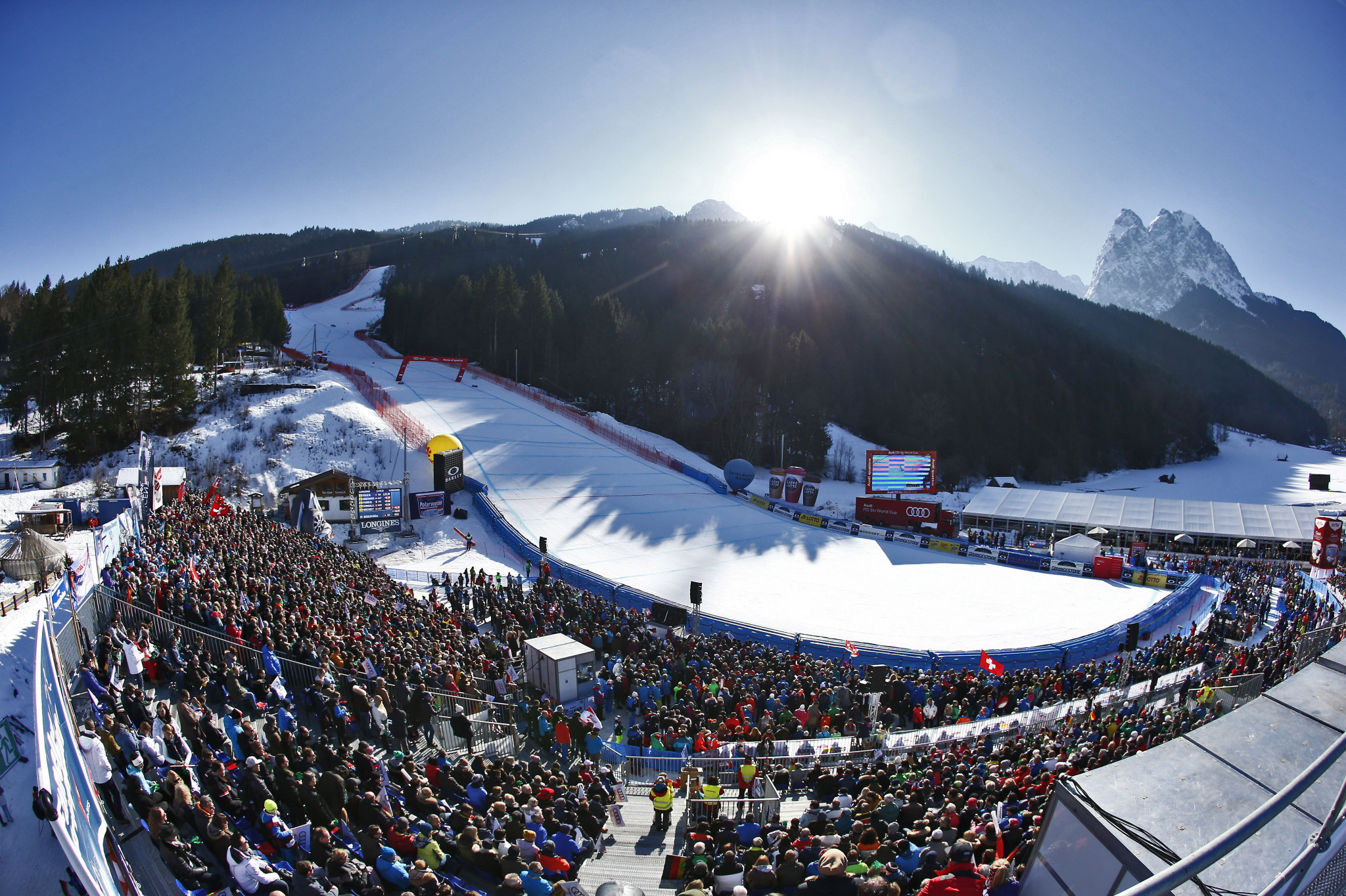 Six candidates battle to host FIS World Championships in 2024 and 2025