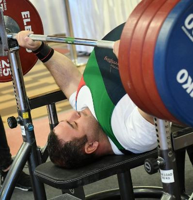This weekend's Para Powerlifting World Cup will double as the test event for the Lima 2019 Parapan American Games ©Para Powerlifting
