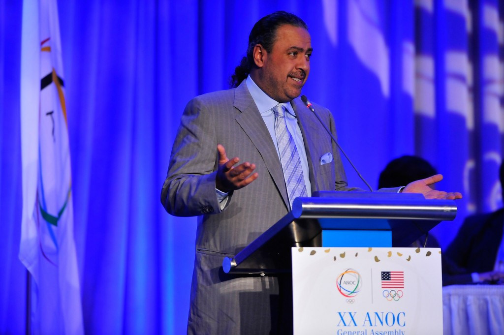 Doha to stage 2016 ANOC General Assembly