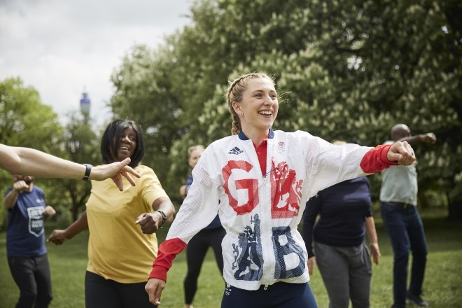 """BOA and Toyota partner for """"I Am Team GB"""" campaign with Kenny named lead ambassador"""