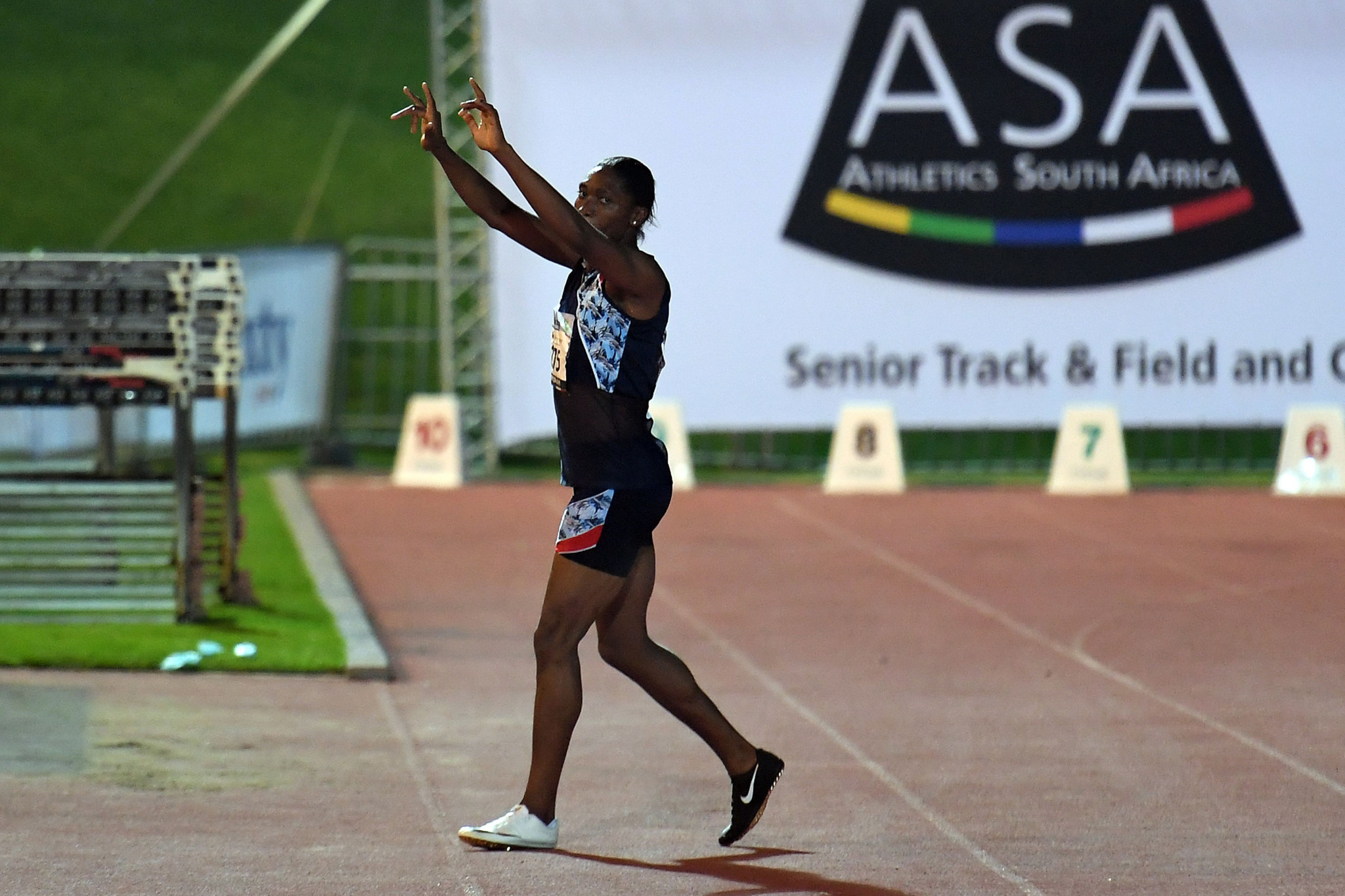 World Medical Association calls on members not to implement IAAF regulations following Semenya CAS verdict