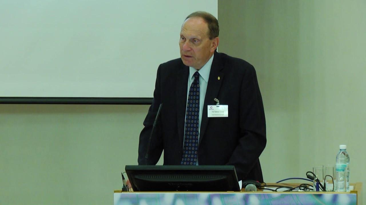 WMA President Leonid Eidelman said the regulations were based on weak evidence ©YouTube