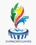 The Samoa 2019 Pacific Games have received a $100,000 donation from the local Ott family ©Samoa2019