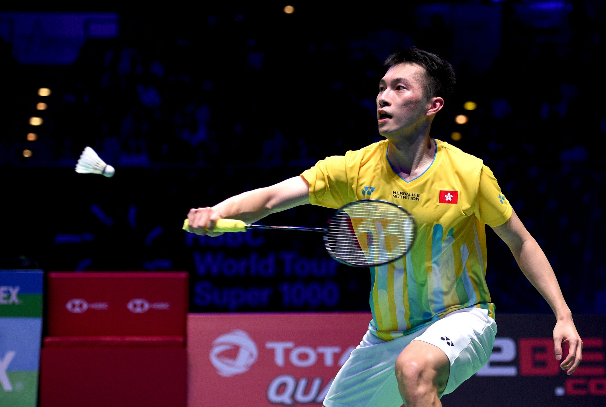 Double Olympic champion Lin and top seed Yamaguchi fall at BWF New Zealand Open
