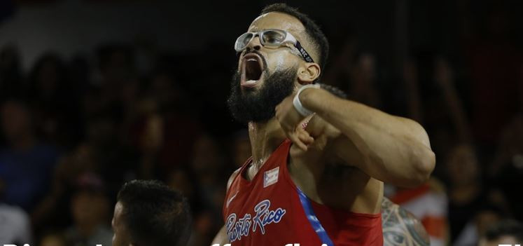 Puerto Rico men revel in home support at FIBA 3x3 World Cup qualifier
