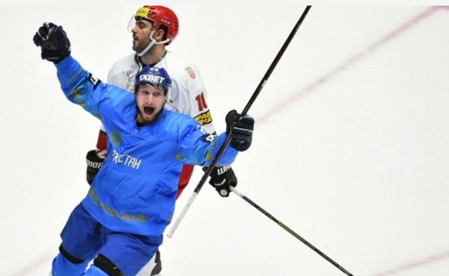 Kazakhstan and Belarus seal promotion to 2020 IIHF World Championship