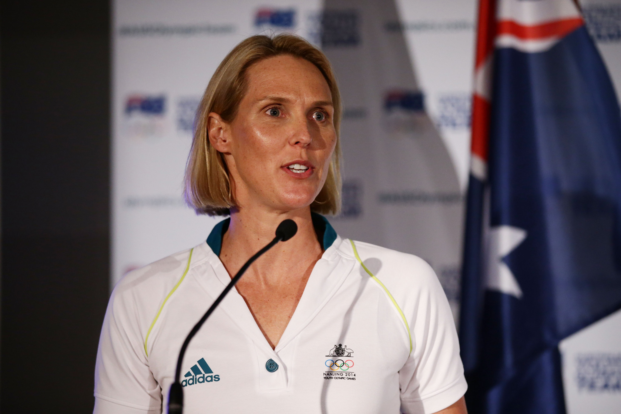 Eight-time Olympic medallist Susie O'Neill has been appointed Deputy Chef de Mission by Australia for Tokyo 2020 ©Getty Images
