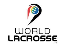 A new name and logo have been launched for lacrosse's world governing body ©World Lacrosse