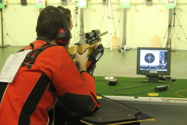 Vision-impaired athletes set to compete in first World Shooting Para Sport tournament