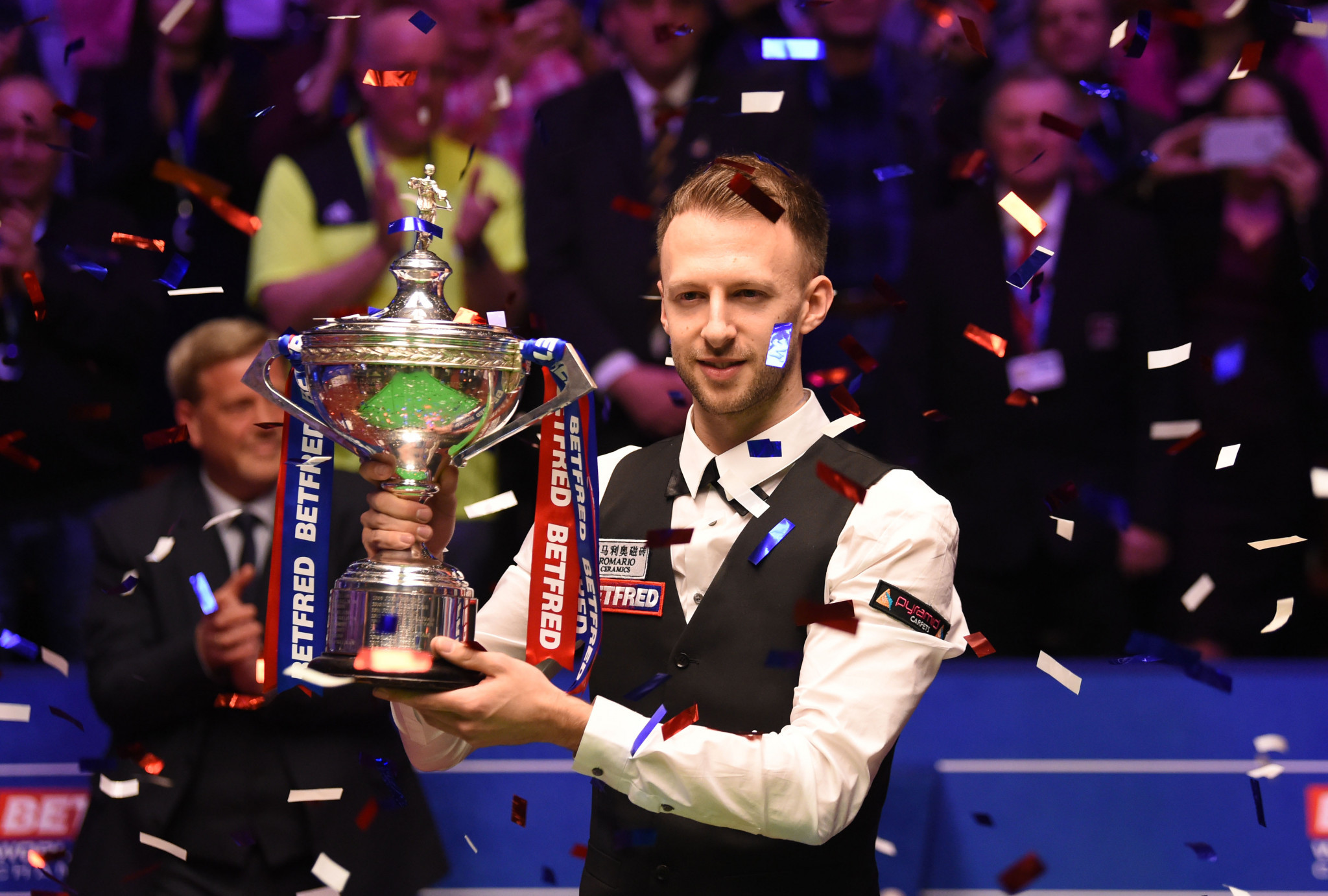 WST hopeful of holding World Snooker Championship with fans in attendance