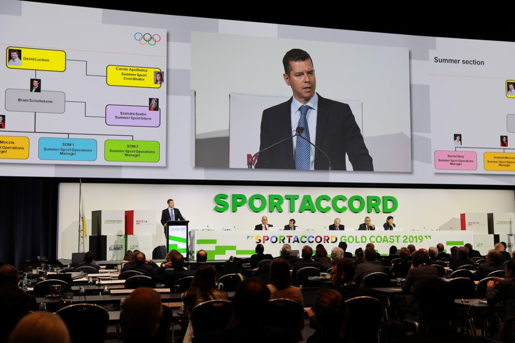 IOC sports director Kit McConnell warned there was a need for Tokyo 2020 to become very clear on their