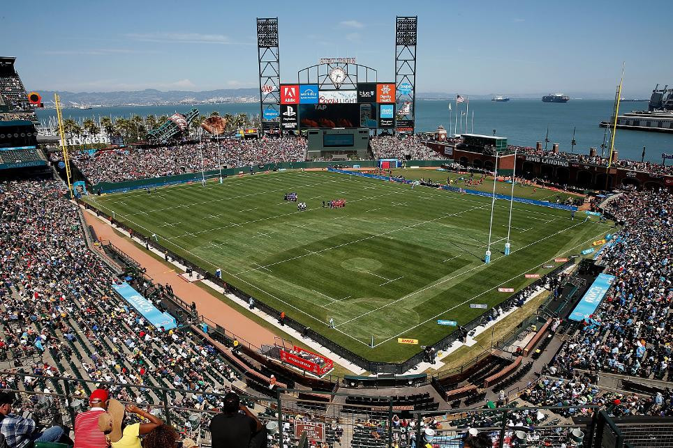Record hosting interest for 2022 Rugby World Cup Sevens
