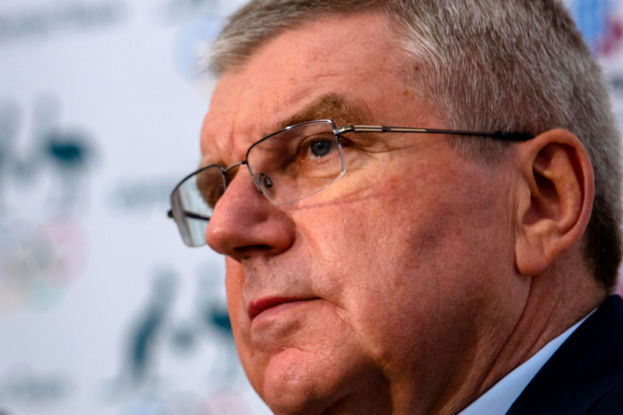 IOC President Thomas Bach has admitted an organisation other than AIBA could organise the boxing tournament at Tokyo 2020 ©Getty Images