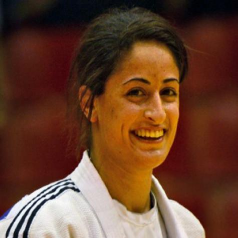 Yarden Gerbi: Israel's first female world champion
