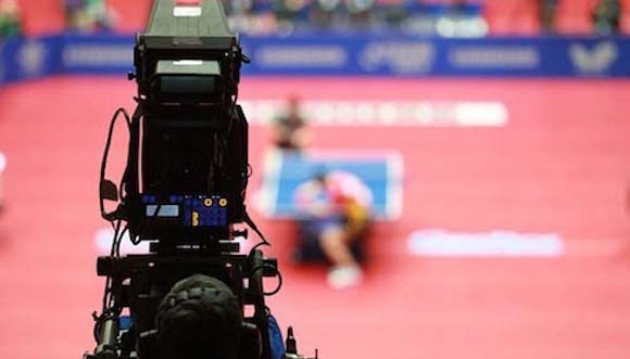 International table tennis federation agrees tv rights - International table tennis federation ittf ...