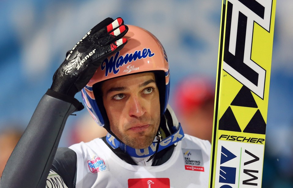 Olympic ski jumper Kofler announces retirement