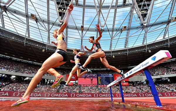 UK Athletics appoint Jockey Club Services to manage financial operations