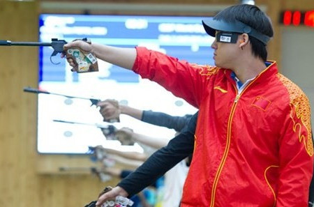 ISSF seeking alternative Asian Olympic shooting qualifier after IOC revoke status of Kuwait event