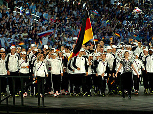 Germany to send up to 150 athletes to Minsk 2019 European Games