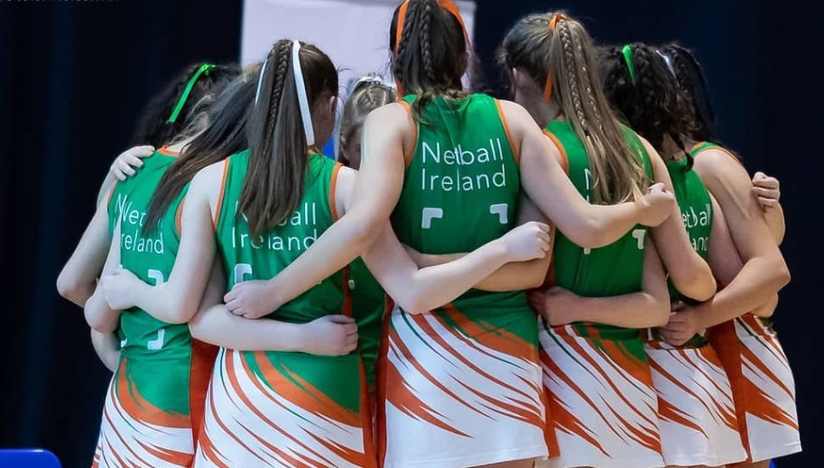 The Republic of Ireland are set to compete at the Netball Europe Open Challenge ©Netball Ireland