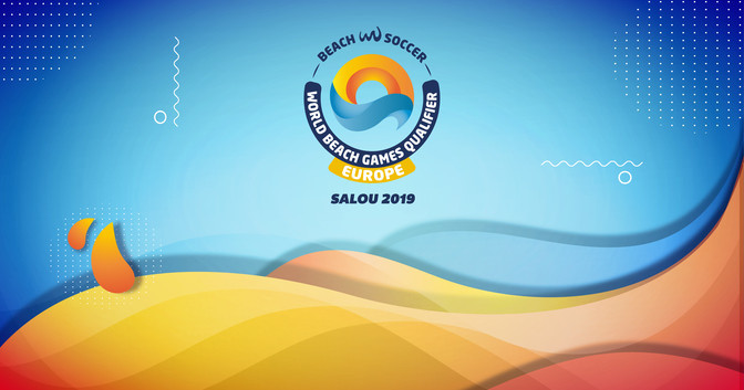 European beach soccer qualifier for ANOC World Beach Games set to begin in Salou