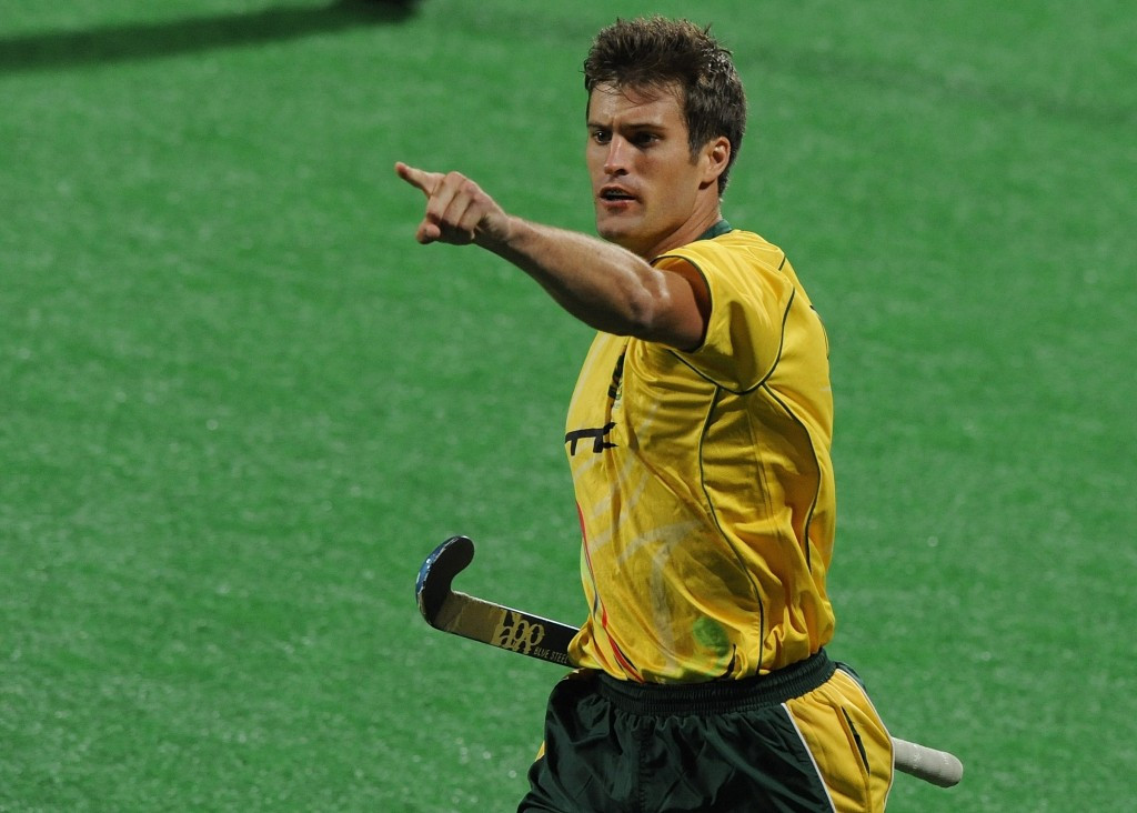 South Africa show character to book place in FIH Men's African Championships final