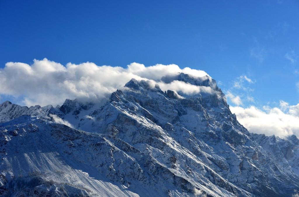 Italian resort sole bidder to host 2021 FIS Alpine World Ski Championships
