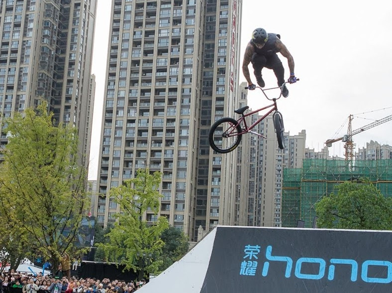 Melbourne chosen to host inaugural Oceania BMX Freestyle Championships