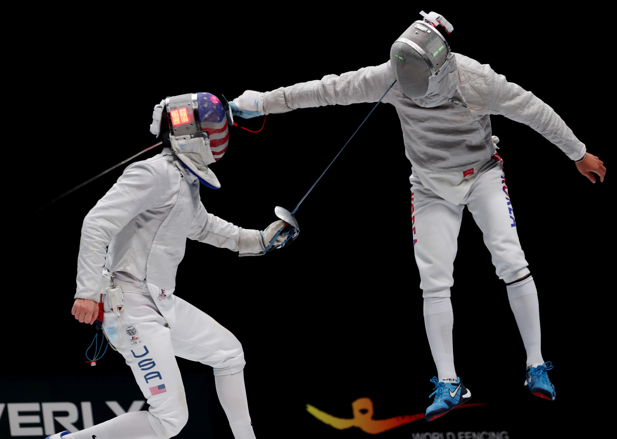 Top fencers head to Madrid and Tunis for latest FIE Sabre World Cups