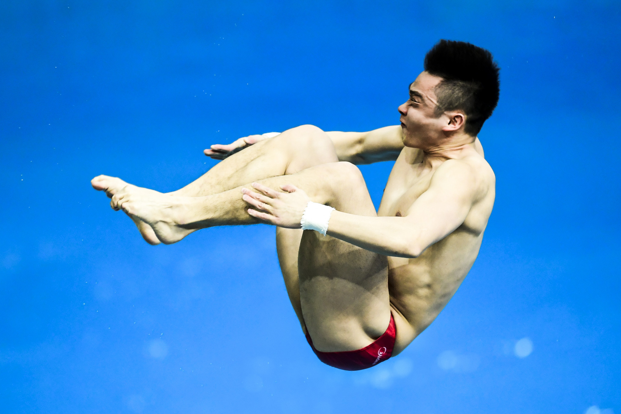 Kazan set to host latest leg of FINA Diving World Series