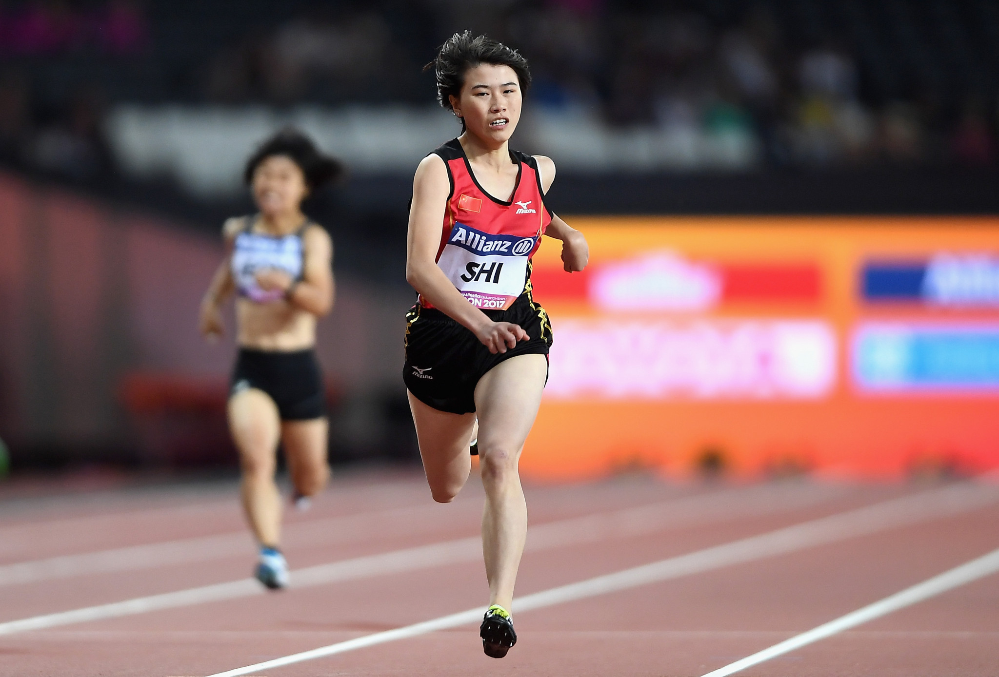 China prepares for golden show at World Para Athletics Grand Prix in Beijing