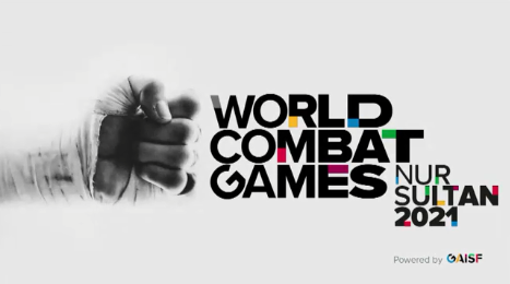Nur-Sultan has been announced as host of the 2021 World Combat Games ©GAISF