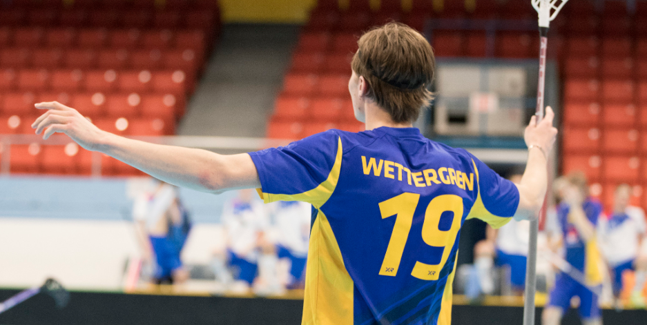Czech Republic and Finland continue perfect starts to Men's Under-19 World Floorball Championships