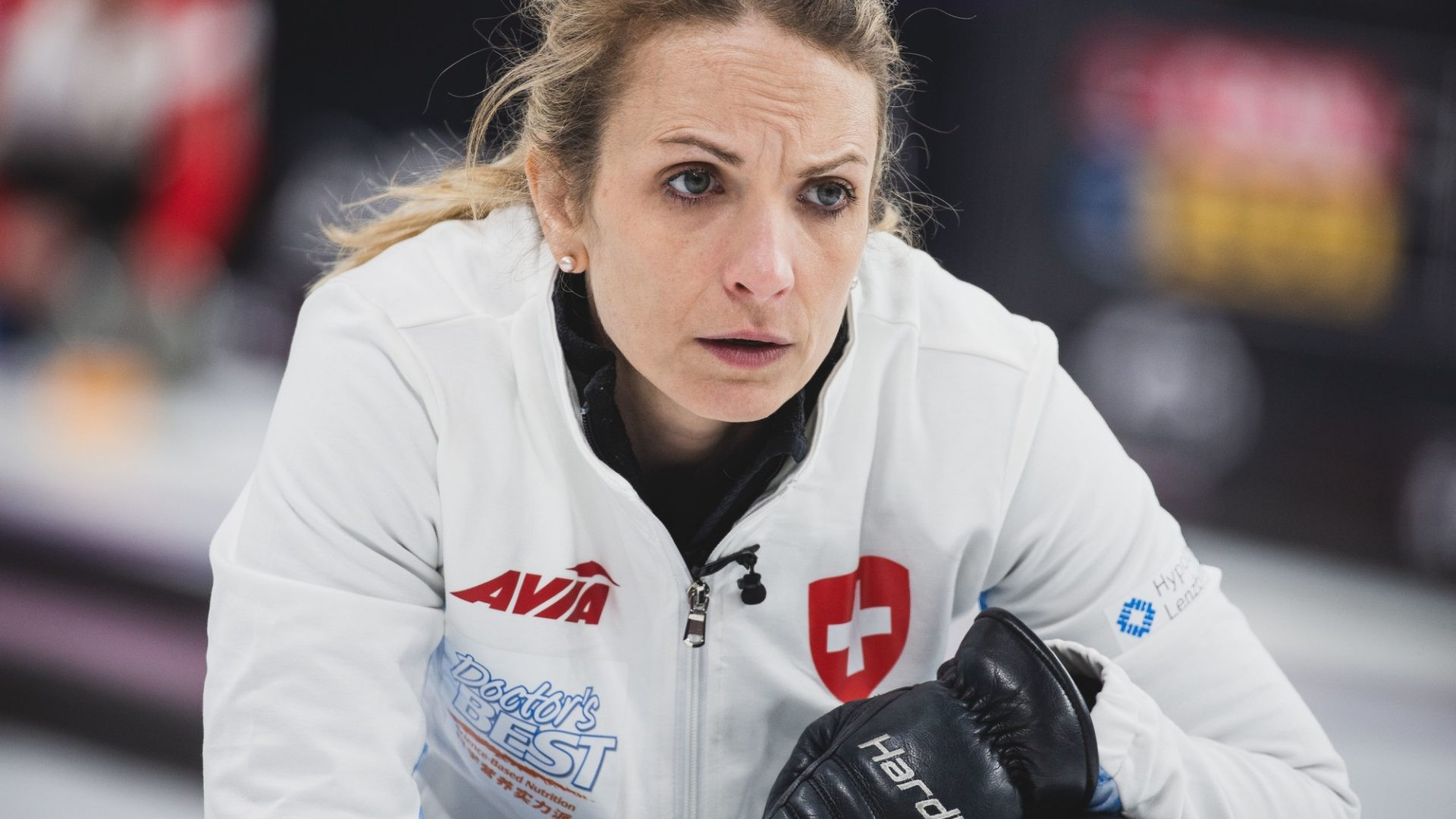 Women's world champions Switzerland reach gold medal match at Curling World Cup Grand Final