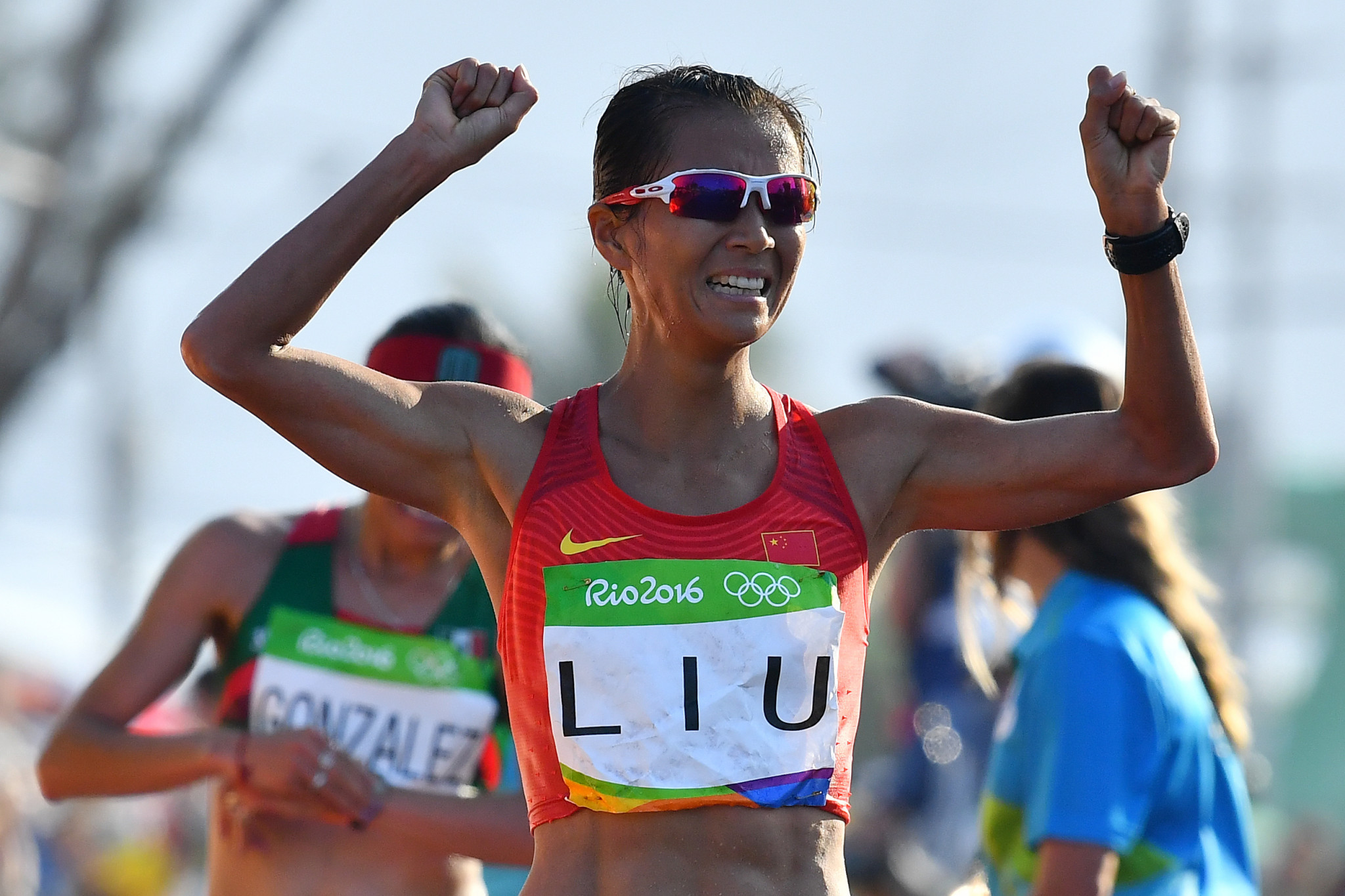 Olympic champion Liu seeking World Championship place at IAAF Race Walking Challenge in Taicang