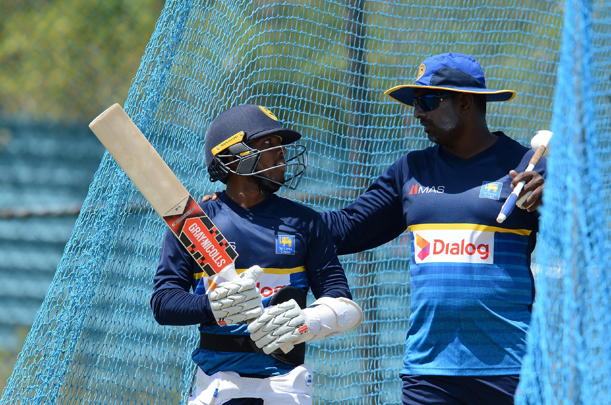 Gunawardene becomes latest former Sri Lanka cricketer charged with match-fixing by ICC