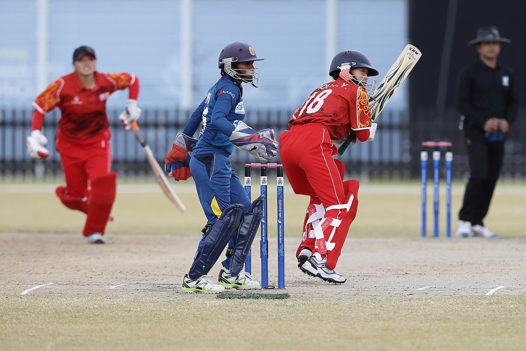 OCA targeting cricket competition at 2018 Asian Games with best teams present